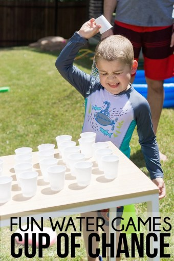 The Ultimate List of Water Games for Kids and Adults   Play Party Plan One of the craziest outdoor water games