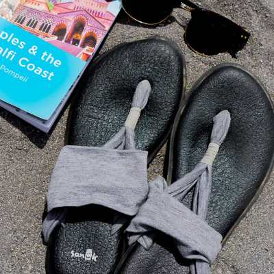 The Best Travel Shoes: AKA How I Survived Walking All Over Europe