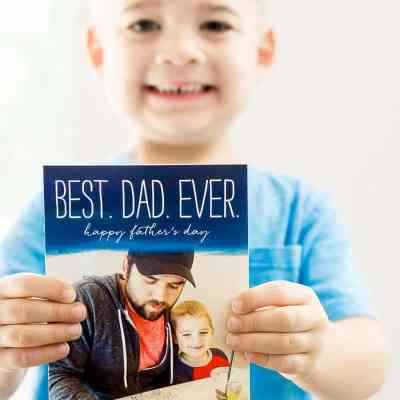 Creative Father's Day Gift Ideas Using Shutterfly