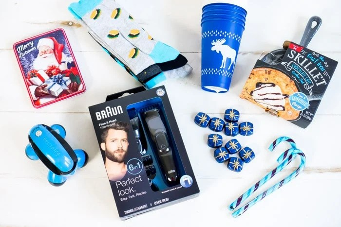 Great stocking stuffer ideas for men and women
