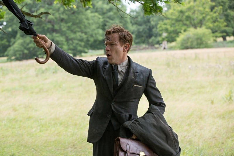Christopher Robin review that talks about if Christopher Robin is kid-friendly