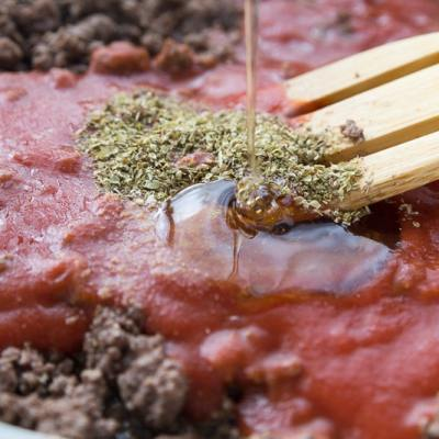 The Best Sweet Spaghetti Meat Sauce Recipe