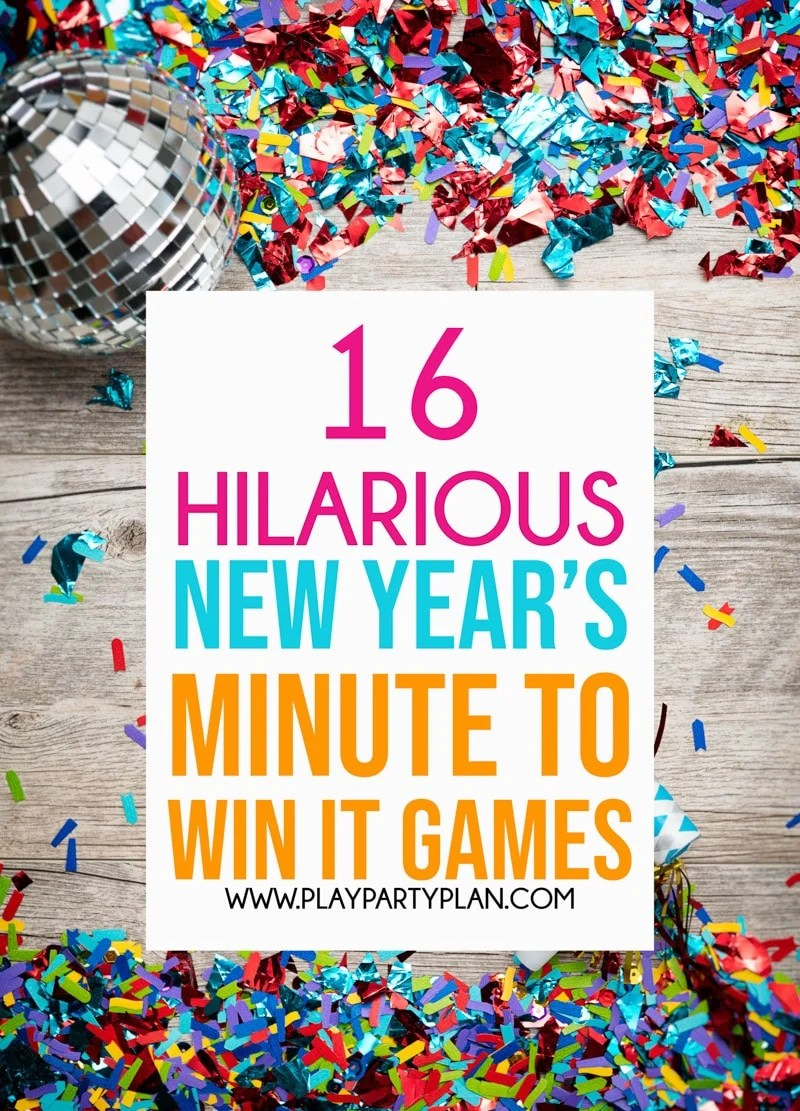 1b7ca55b71f 16 Hilarious New Years Eve Games To Try In 2018 Play Party Plan