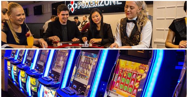 Adelaide Casino Poker
