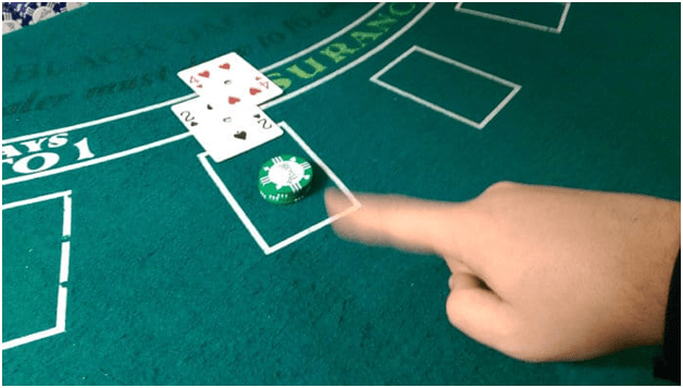 Las vegas casino games free online