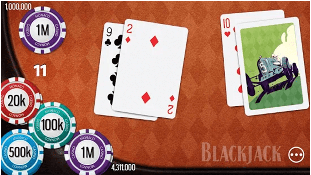 6 Best Pontoon And Blackjack Game Apps To Enjoy With Your Mobile