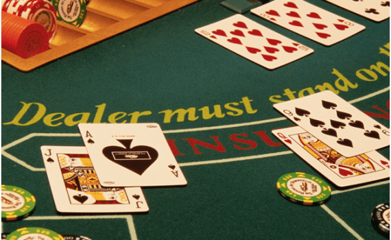 Which Blackjack online casinos offer the best loyalty rewards