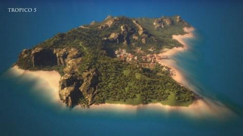 tr island