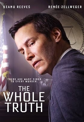Review : The Whole Truth #DVD