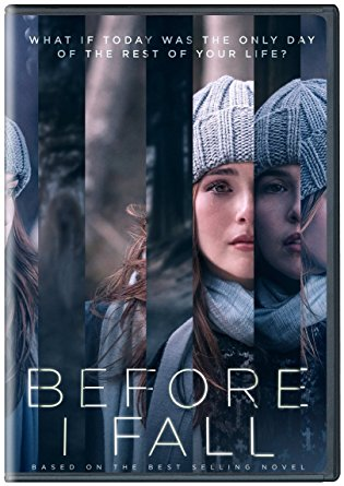 Review : Before I Fall (DVD)