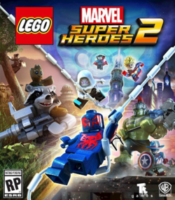 Review : Marvel's Super Heroes 2