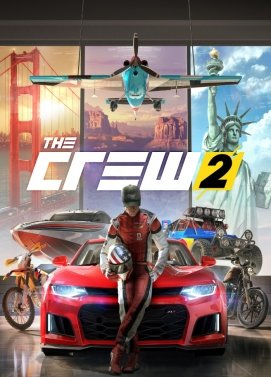 Review : The Crew 2