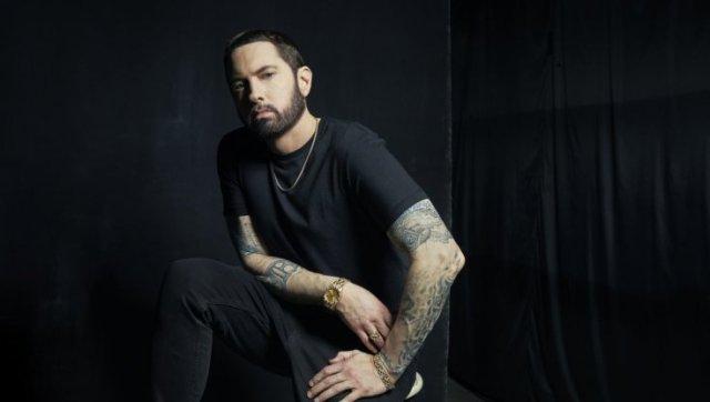 Eminem presenta, a sorpresa, il sequel dell'album Music To Be Murdered By Deluxe Edition