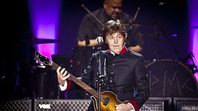 Paul McCartney e l'atteggiamento verso il denaro