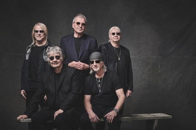 Curiosità sui Deep Purple