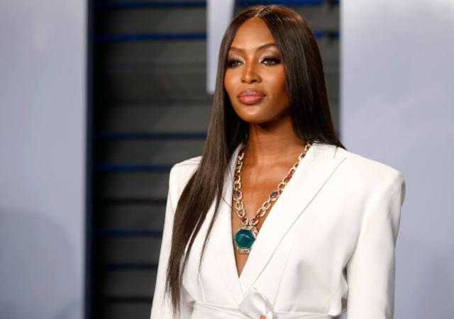 Sanremo 2021: Naomi Campbell sarà una delle co-conduttrici del Festival