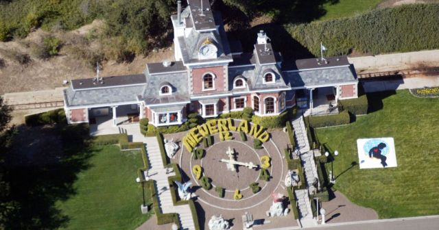 Neverland: venduto il ranch di Michael Jackson