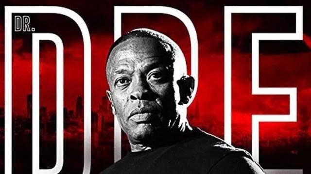 Dr. Dre, tentativo di furto nella sua villa