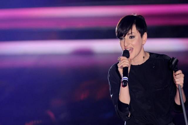 """Arisa pronta per Sanremo: """"Quando mi è arrivata la mia canzone mi sono commossa"""""""