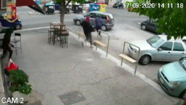 Foggia, uccisero il titolare di un bar per rubare 100 euro: 5 arresti