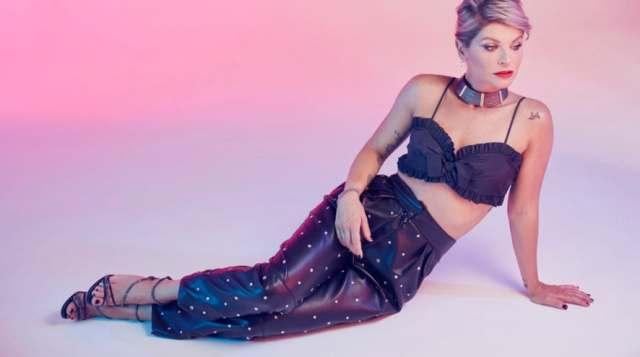 Alessandra Amoroso: Lockdown, sensazioni e nuove canzoni.