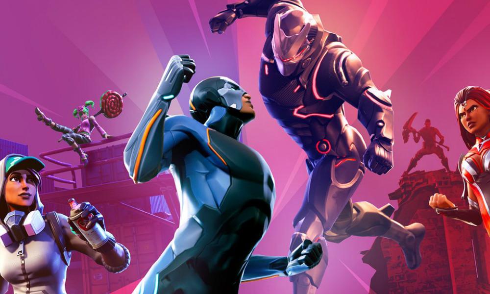 Fortnite Epic Revela Como Baixar APK No Android PlayReplay