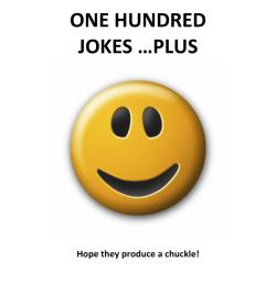 100 jokes