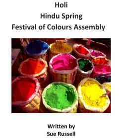 Holi Hindu