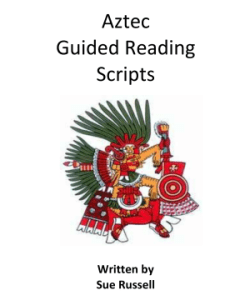Aztec Guided Reading