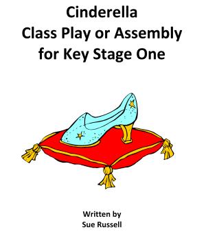 Cinderella Class Play