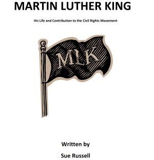 Martin Luther King Play