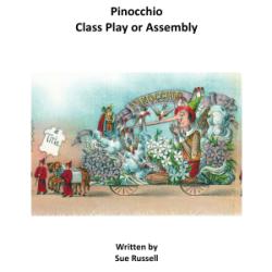 Pinocchio class play