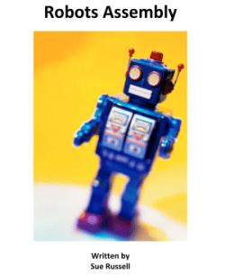 Robots assembly