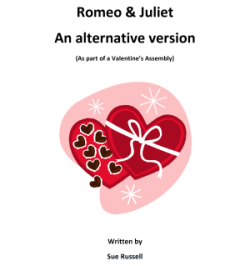 Romeo and Juliet Valentines