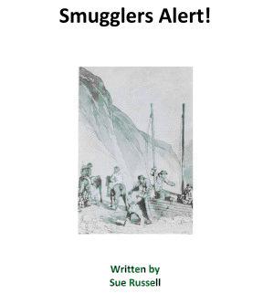 Smugglers Alert!.