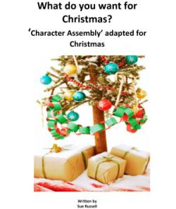 Christmas Class Plays/Assemblies