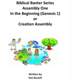 Creation Assembly