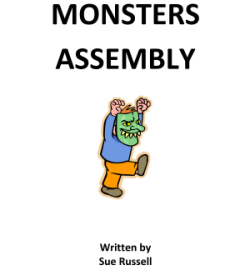 monsters assembly