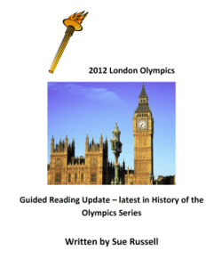 2012 London Olympic Guided Reading