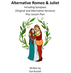 Alternative Romeo and Juliet