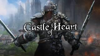 Castle of Heart, un action/plateforme indie prometteur sur Switch?