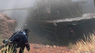 Le retour de la bêta de Metal Gear Survive