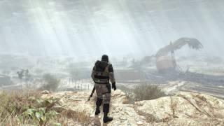 Deux vidéos de gameplay de Metal Gear Survive sur PS4 Pro et Xbox One X
