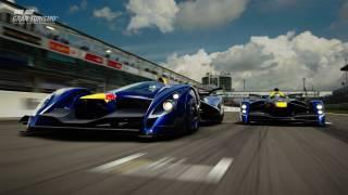 Mise à jour de mars disponible aujourd'hui sur GT Sport