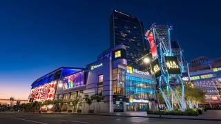 Conférence Microsoft E3 2018 – Un bon show riche en jeux
