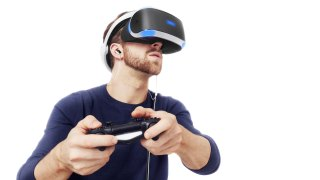Des didacticiels vidéo pour la PlayStation VR