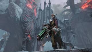 Les détails de la mise à jour de septembre de Quake Champions