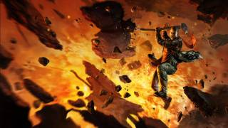 THQ Nordic nous ressort Red Faction Guerrilla