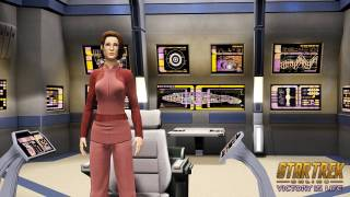 Une extension inspirée par Star Trek Deep Space Nine pour Star Trek Online