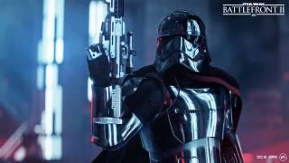 Le système de progression de Star Wars Battlefront II change